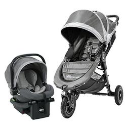 Baby Jogger 2018 City Mini GT Single Stroller Travel System