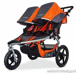 Bob 2016 Revolution Flex Duallie Canyon Orange Brand New Fre