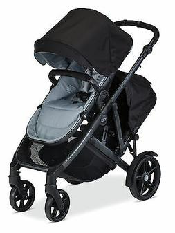 Britax 2017 B-Ready Double Stroller in Mist Brand New!! With