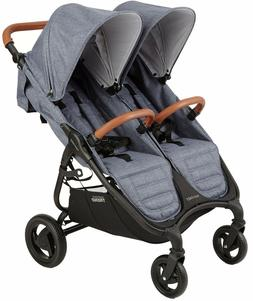 Valco Snap DUO Trend Stroller in Grey Marle Brand New!! Free