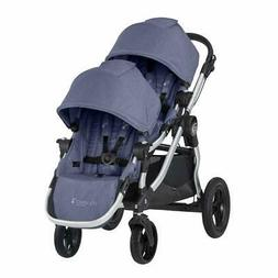 2019 city select double stroller w 2nd