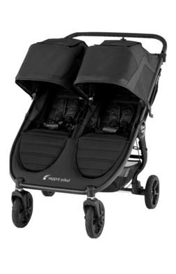 Baby Jogger 2020 City Mini GT 2 Double Stroller - Carbon - N