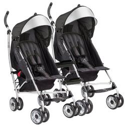 Summer Infant 3D Lite Convenience Strollers with Stroller Co