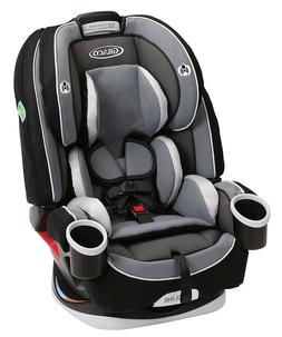 Graco 4Ever All-in-1 Convertible Car Seat, Cameron