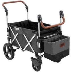 Keenz 7S Stroller Wagon ,Includes cup holder, cooler Bag and