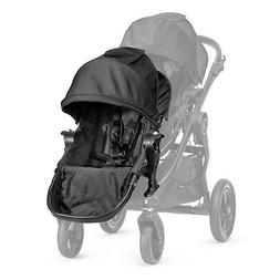 Baby Jogger City Select Second Seat Kit, Black