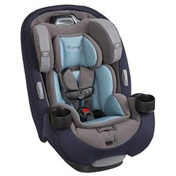 Safety 1st Grow and Go EX Air 3-in-1 Convertible Car Seat, A