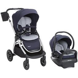 Infant Maxi-Cosi Adorra Travel System, Size One Size - Blue