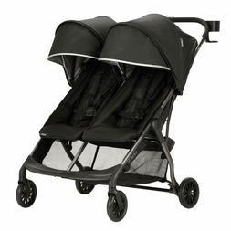 Evenflo Aero 2 Ultra-Lightweight Double Stroller, Lark
