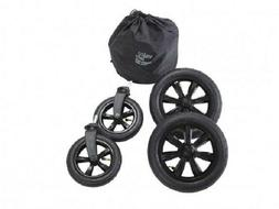 Valco Air Filled Sport 4-Pack Wheels For 4 TrendSnap, Snap D