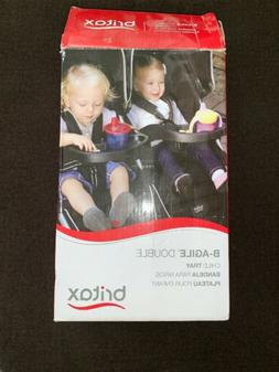 Britax B-Agile Double Stroller Child Snack Tray, NWOT , BABY