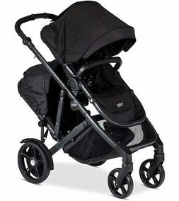 Britax B-Ready 2017 Double Stroller - Black