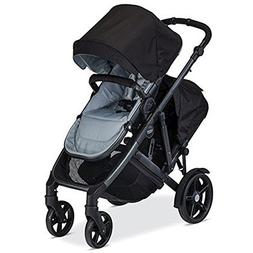 Britax B-READY Mist Stroller With Second Seat