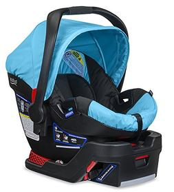 Britax B Safe-35 Infant Seat, Cyan