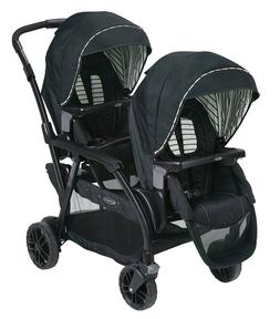Graco Baby Modes Duo One-Hand Fold Twin Tandem Double Stroll
