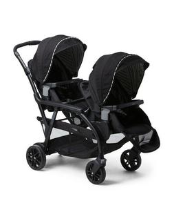 GRACO Baby Modes Duo Stroller ,  27 riding options - ONE HAN