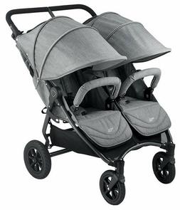Valco Baby Neo Twin Lightweight All Terrain Twin Baby Double