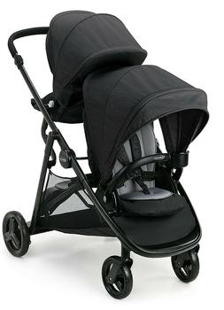 Graco Baby Ready2Grow LX 2.0 One-Step Self-Standing Fold Dou