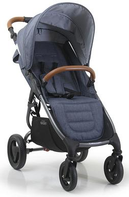 Valco Baby Snap 4 Trend Compact Fold Lightweight Single Stro