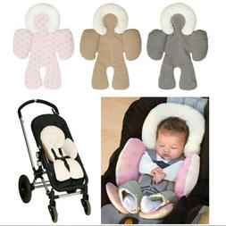 Baby Stroller Car Seat Accessories Head Body Support Protect