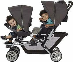 baby stroller glider double stroller lightweight infant