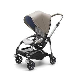 Bugaboo Bee5 Complete Stroller, Tone - Compact, Foldable Str