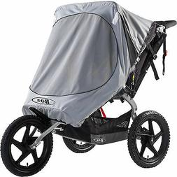 Britax Bob Utility Ironman Double Buggy Stroller Cover Wind
