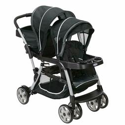 Graco Ready2grow Click Connect LX Stroller, Gotham