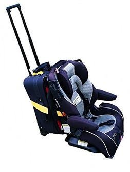 Car Seat Travel Belt | Car Seat Travel Strap to Convert your