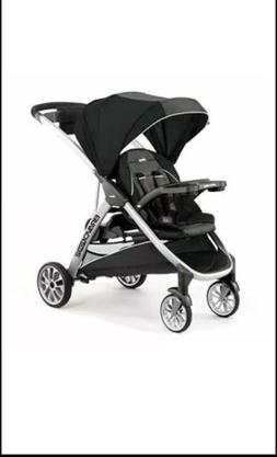 Chicco Bravo for 2 - 2 Passenger Standing and Sitting Double