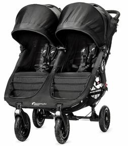 Baby Jogger City Mini GT Double Twin All Terrain Stroller Bl