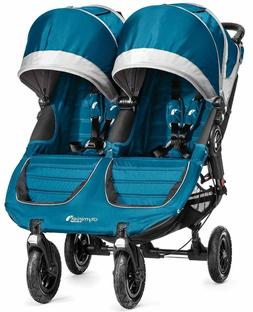 Baby Jogger City Mini GT Single Child Stroller Teal