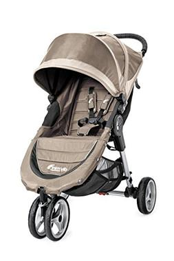 Baby Jogger City Mini Sand Single Child Stroller