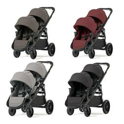 Baby Jogger City Select LUX Double Stroller Pram 2017 - BRAN