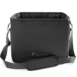Baby Jogger City Select LUX Shopping Tote, Black