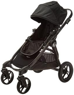 Baby Jogger Baby City Select Single Stroller with Black Fram