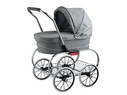 Classic Bassinet Doll Stroller by Valco Baby
