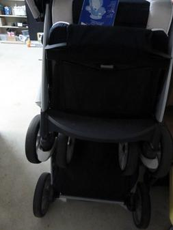 double stroller scenera used only twice