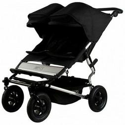 Brand New In Box $649.99 Mountain Buggy Duet V2.5 Double Str