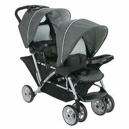 Graco DuoGlider Double Stroller | Lightweight Double Strolle