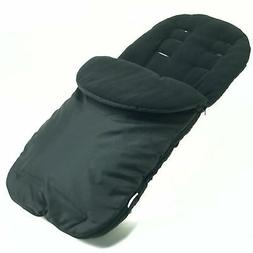 Footmuff / Cosy Toes Compatible with Maclaren Techno Xt/ Que