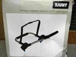 Infant Thule Glide & Urban Glide Infant Car Seat Adapter, Si