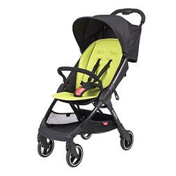 phil&teds Go Stroller, Apple