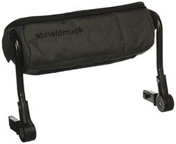 Bumbleride Dawn Grey Mint Foldable Snack Pack, Indie Twin