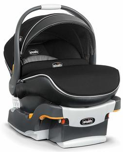 Chicco KeyFit 30 Zip Air Infant Car Seat - Quantum