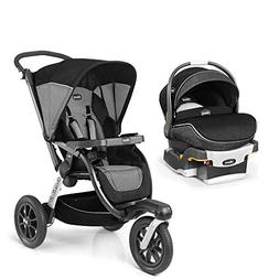 Chicco KeyFit 30 Zip Infant Car Safety Seat System with Base