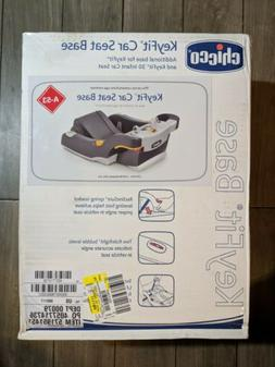 Chicco Keyfit And Keyfit 30 Anthracite Grey Infant Car Seat