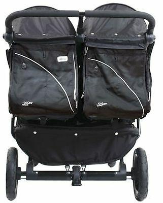 2016 Twin Compact Stroller
