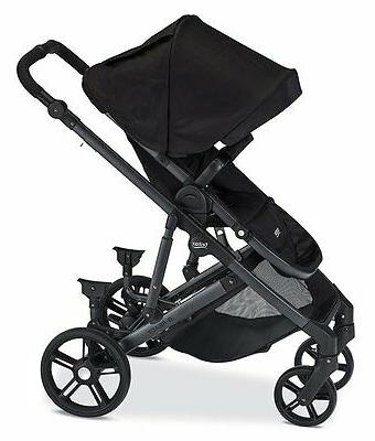 Britax 2017 B-Ready Infant Car S03622700