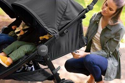 Britax B-Lively Double Stroller - - Brand New Free Shipping!
